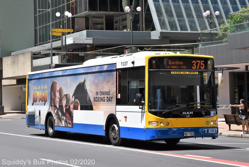 1037 2020.01.15 AdelaideSt