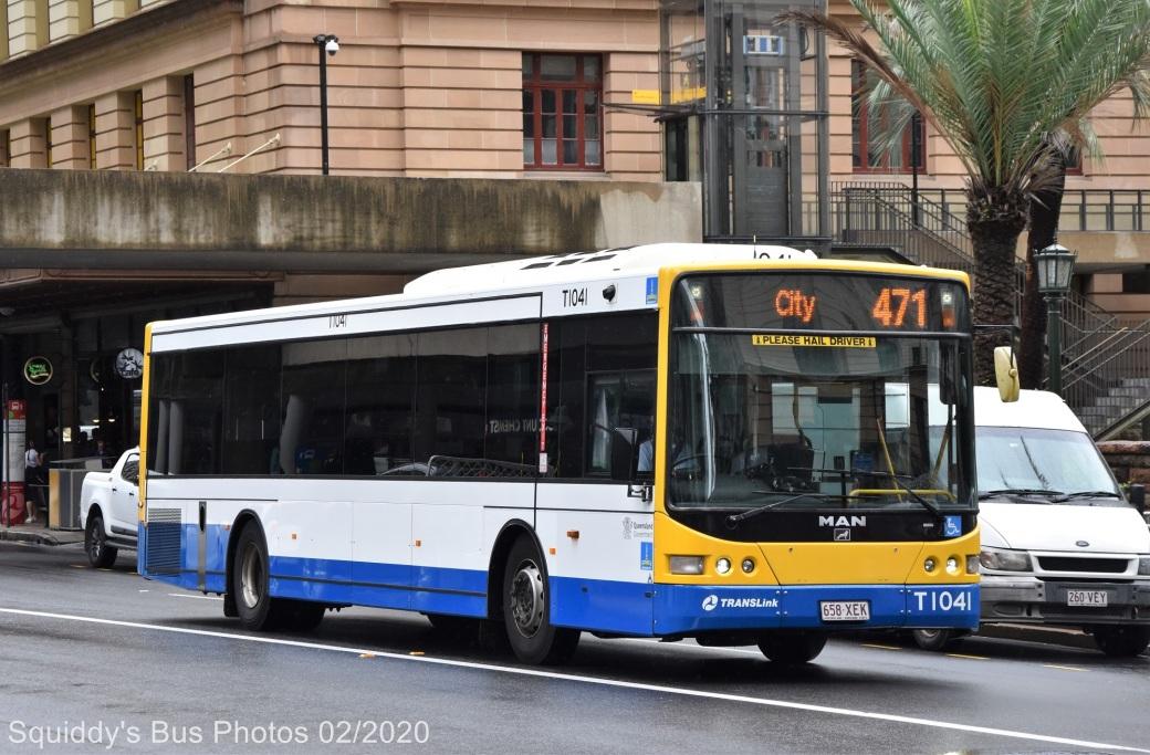 1041 2020.02.13 AdelaideSt