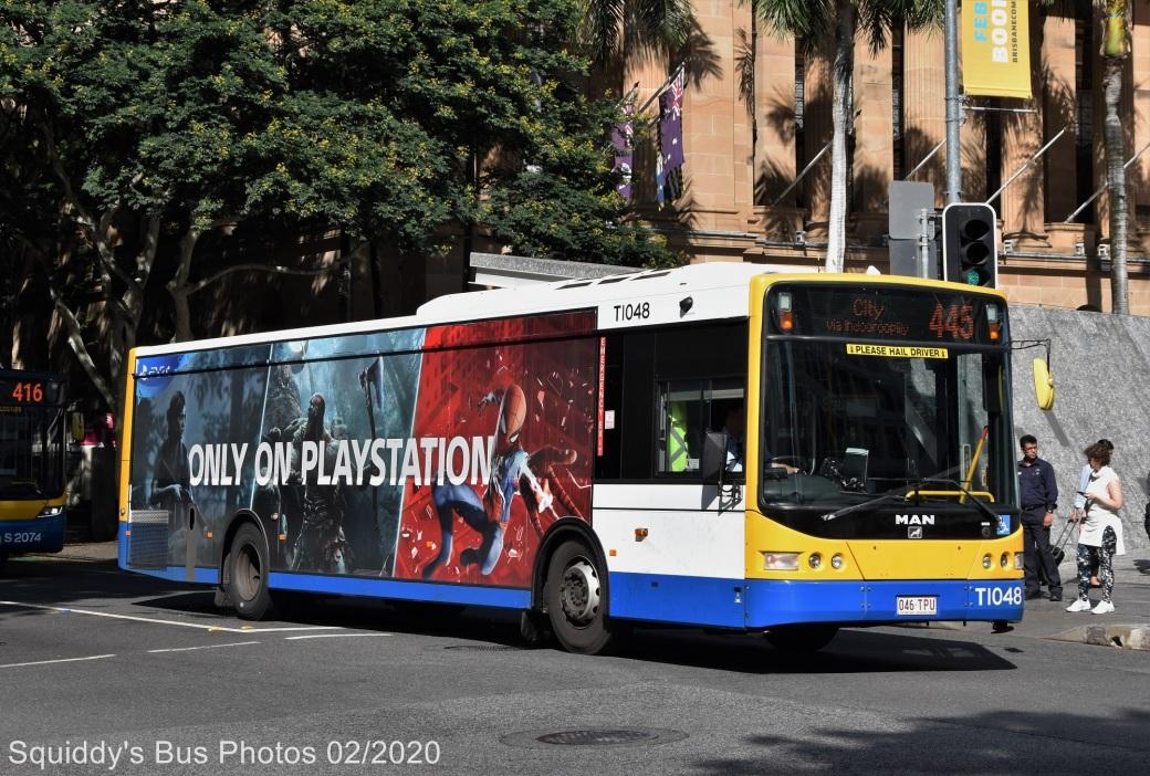 1048 2020.02.14 AdelaideSt