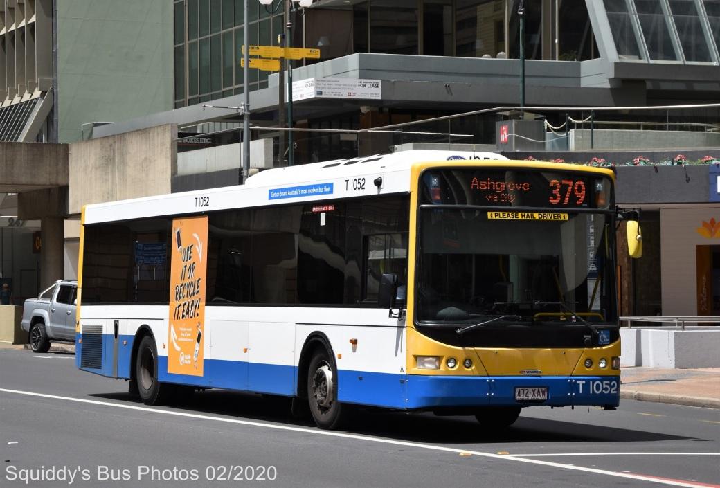 1052 2020.01.15 AdelaideSt