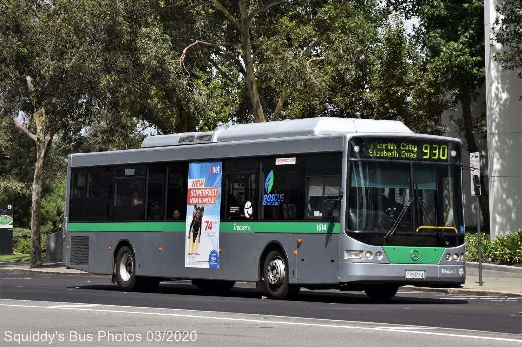 1614 2020.03.06 AdelaideTce