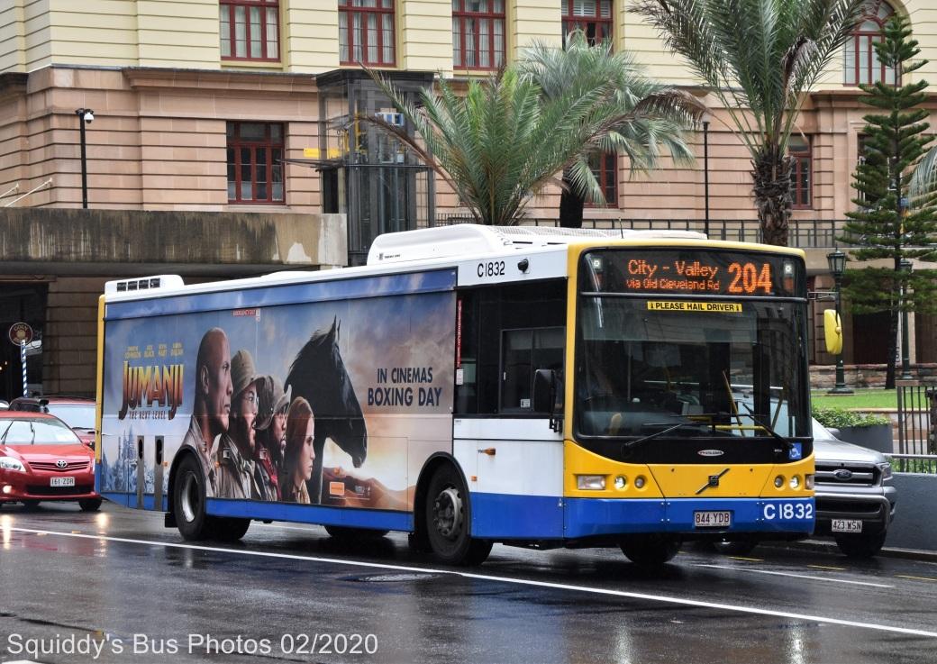 1832 2020.02.13 AdelaideSt