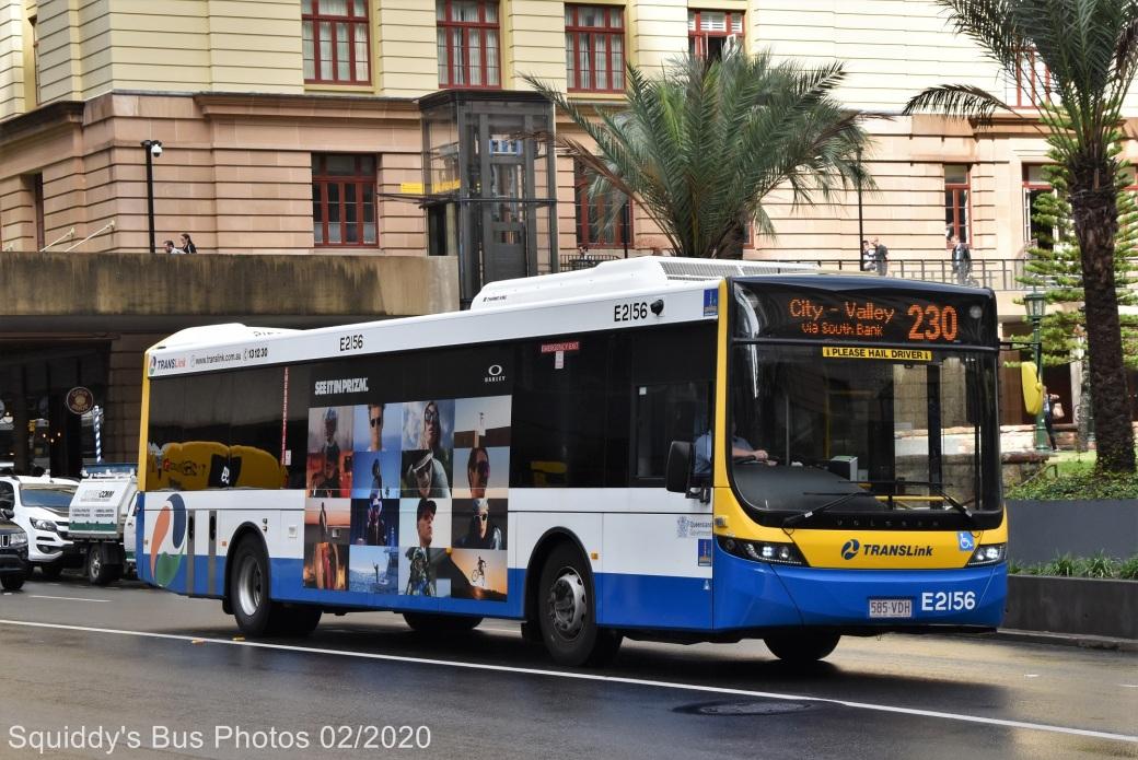 2156 2020.02.12 AdelaideSt