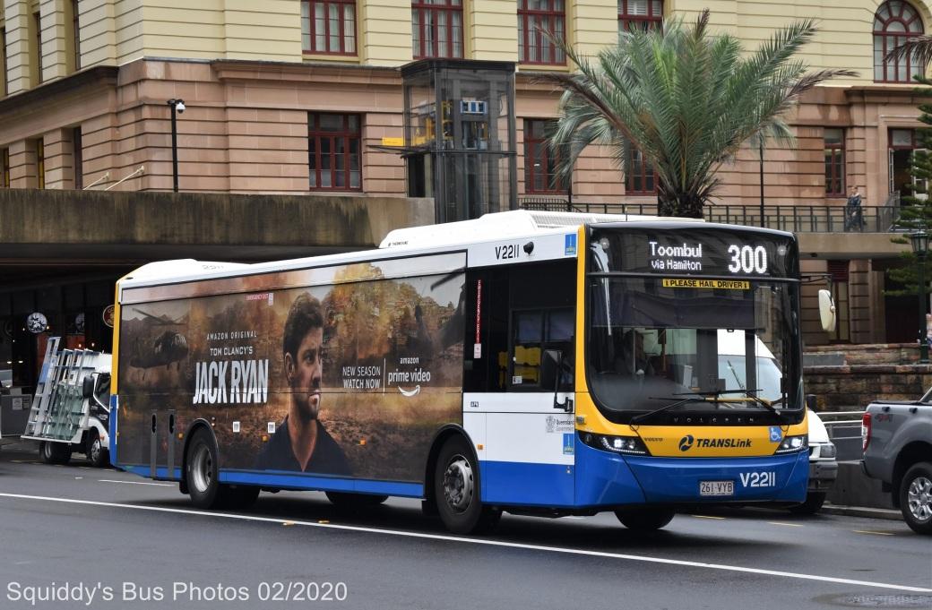 2211 2020.02.13 AdelaideSt