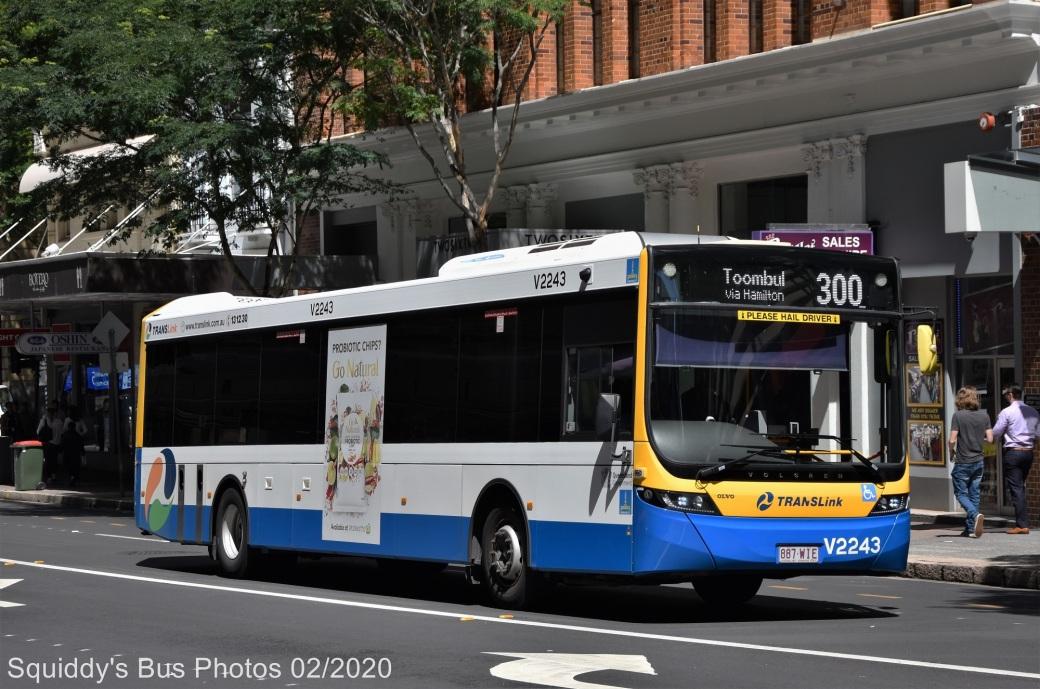 2243 2020.02.14 AdelaideSt