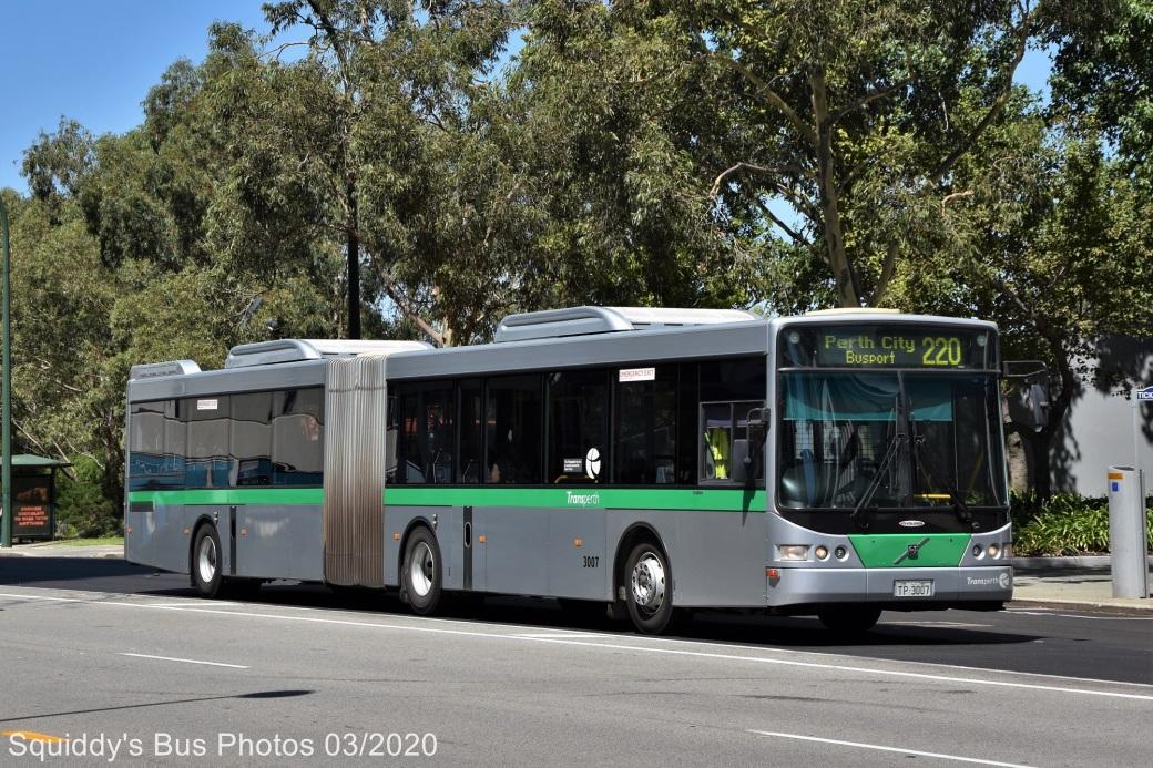 3007 2020.03.09 AdelaideTce