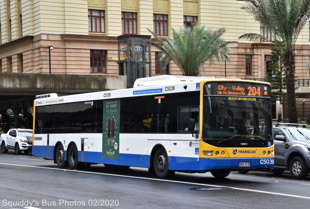 5039 2020.02.13 AdelaideSt