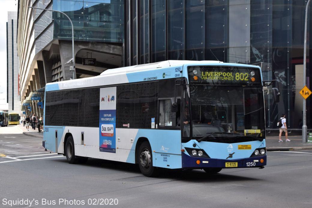 1250 2020.02.05 ParramattaStn