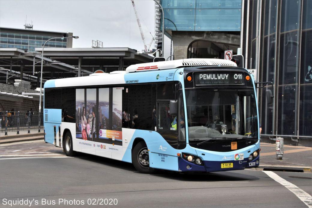 1301 2020.02.05 ParramattaStn