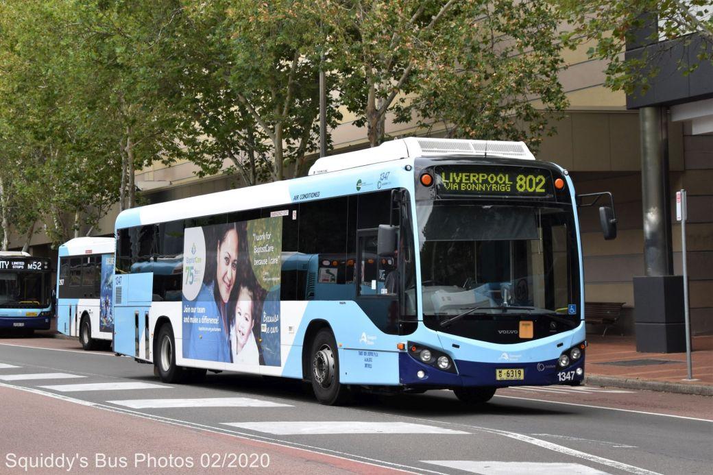 1347 2020.02.05 ParramattaStn