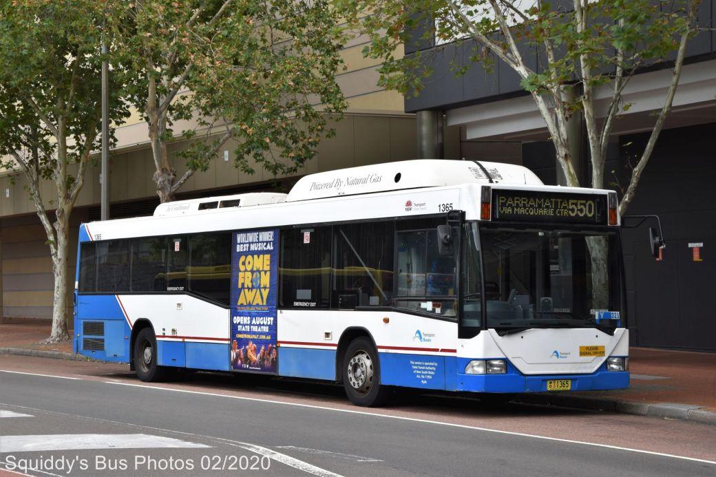 1365 2020.02.05 ParramattaStn