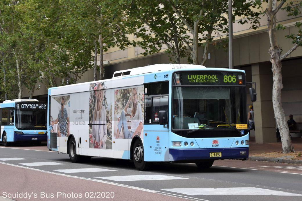 1507 2020.02.05 ParramattaStn