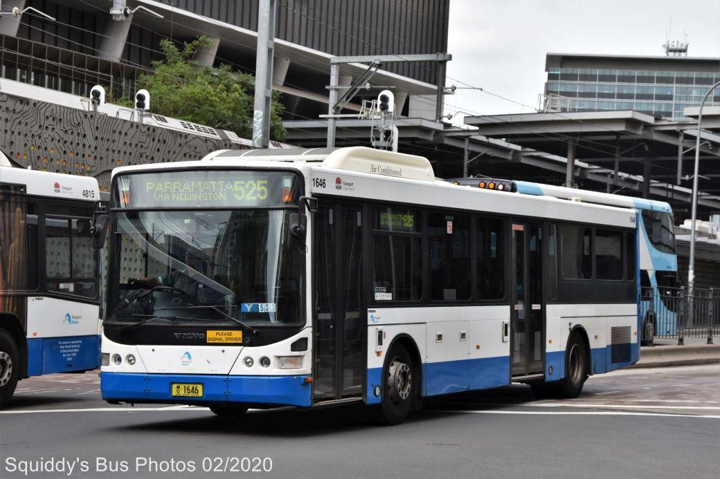 1646 2020.02.05 ParramattaStn
