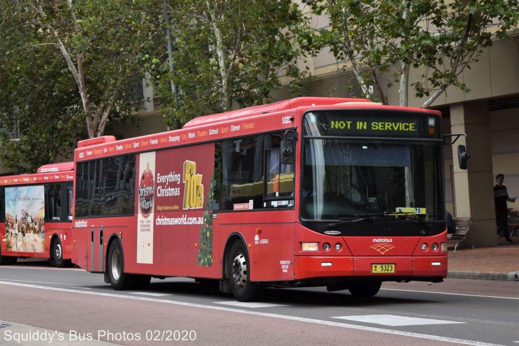 5323 2020.02.05 ParramattaStn