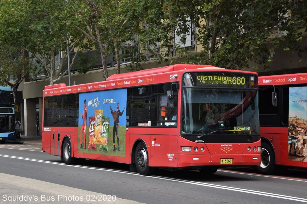 5369 2020.02.05 ParramattaStn