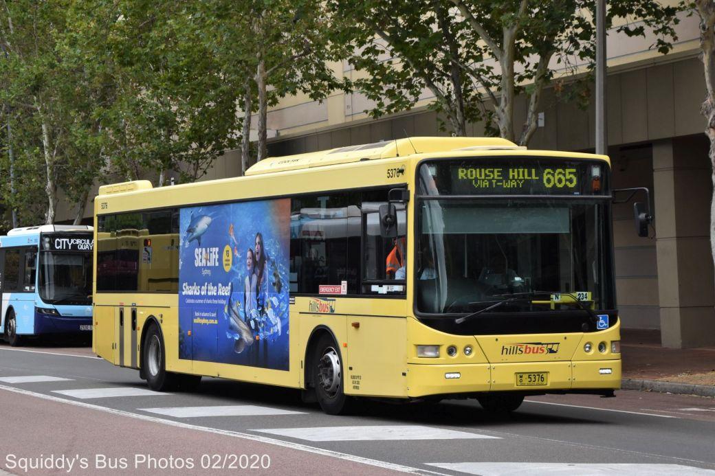 5376 2020.02.05 ParramattaStn