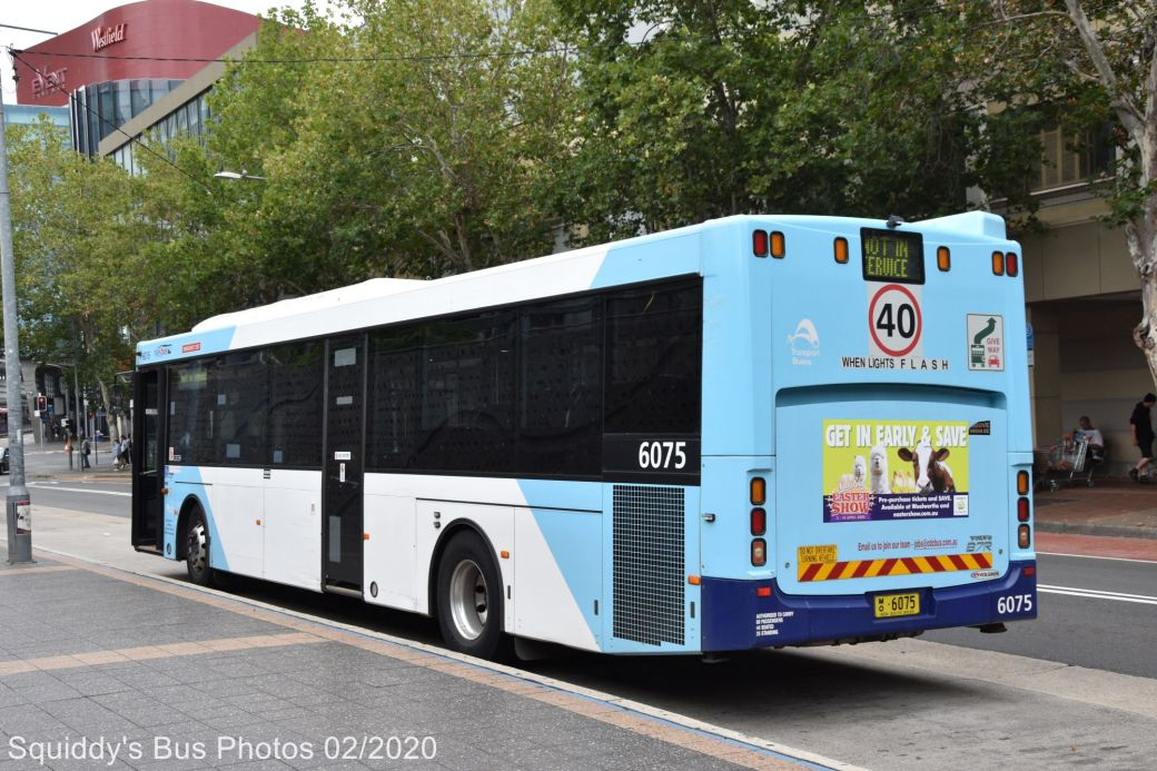 6075 2020.02.06 ParramattaStn