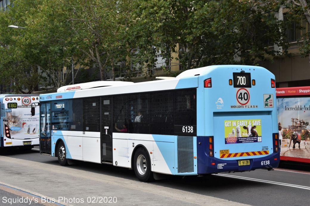 6138 2020.02.05 ParramattaStn