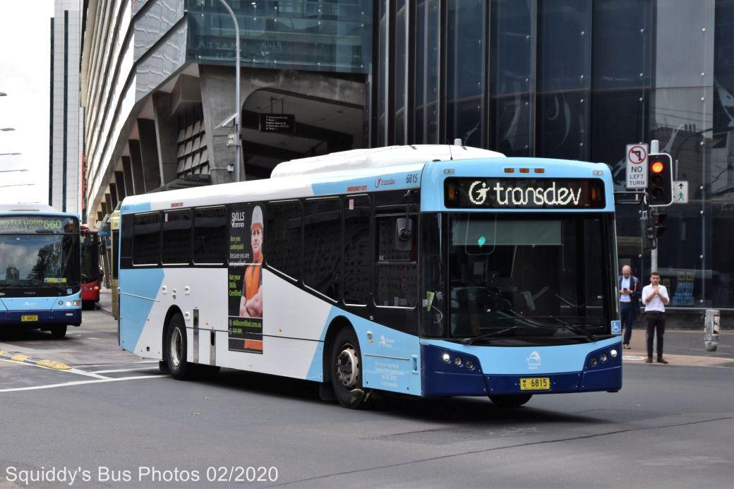 6815 2020.02.05 ParramattaStn