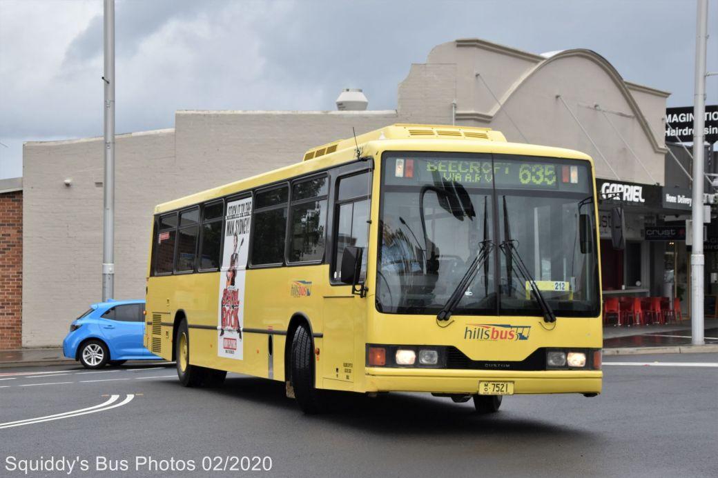 7521 2020.02.06 CraneRd