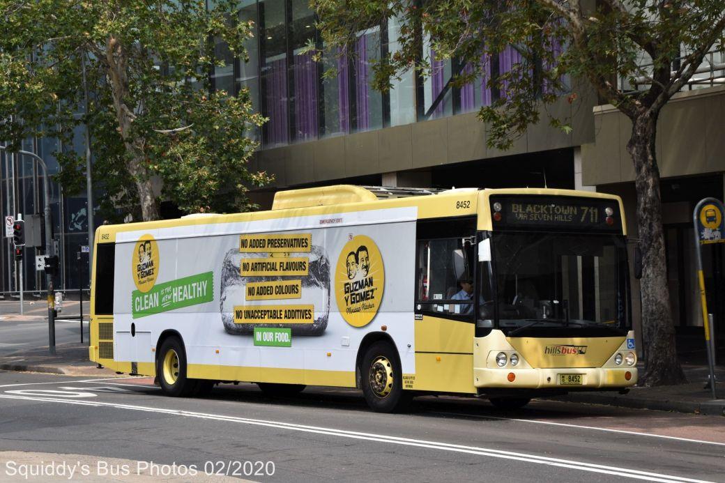 8452 2020.02.05 ParramattaStn