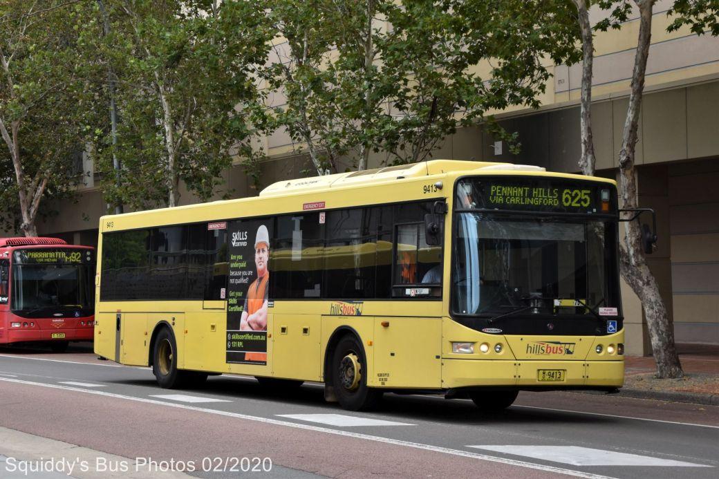 9413 2020.02.05 ParramattaStn