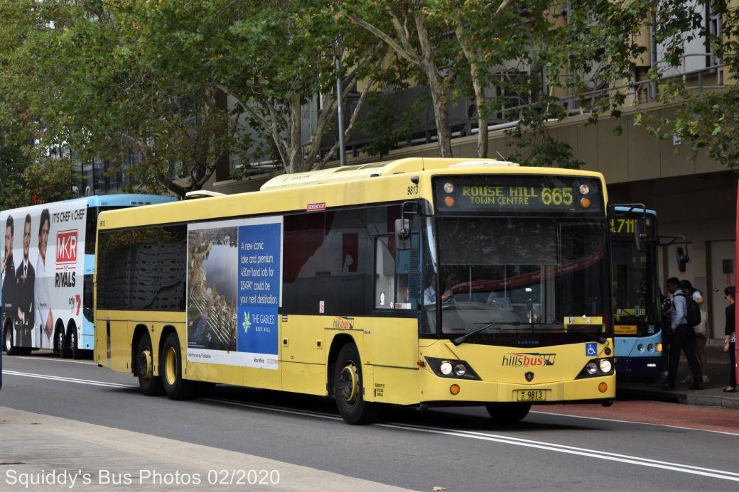 9813 2020.02.05 ParramattaStn