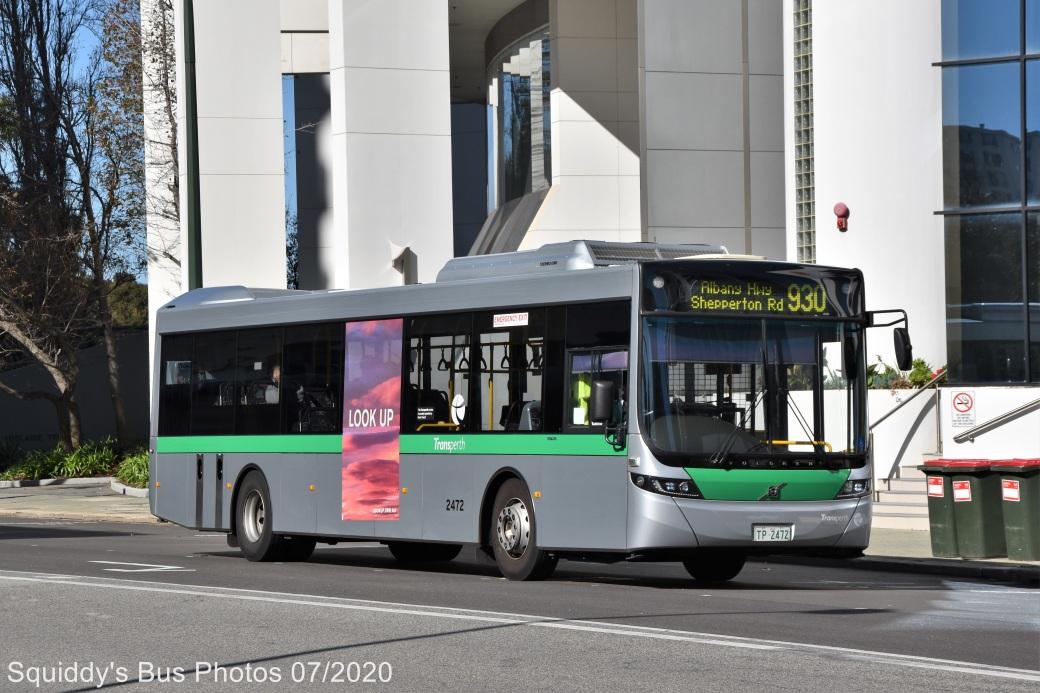 2472 2020.07.03 AdelaideTce