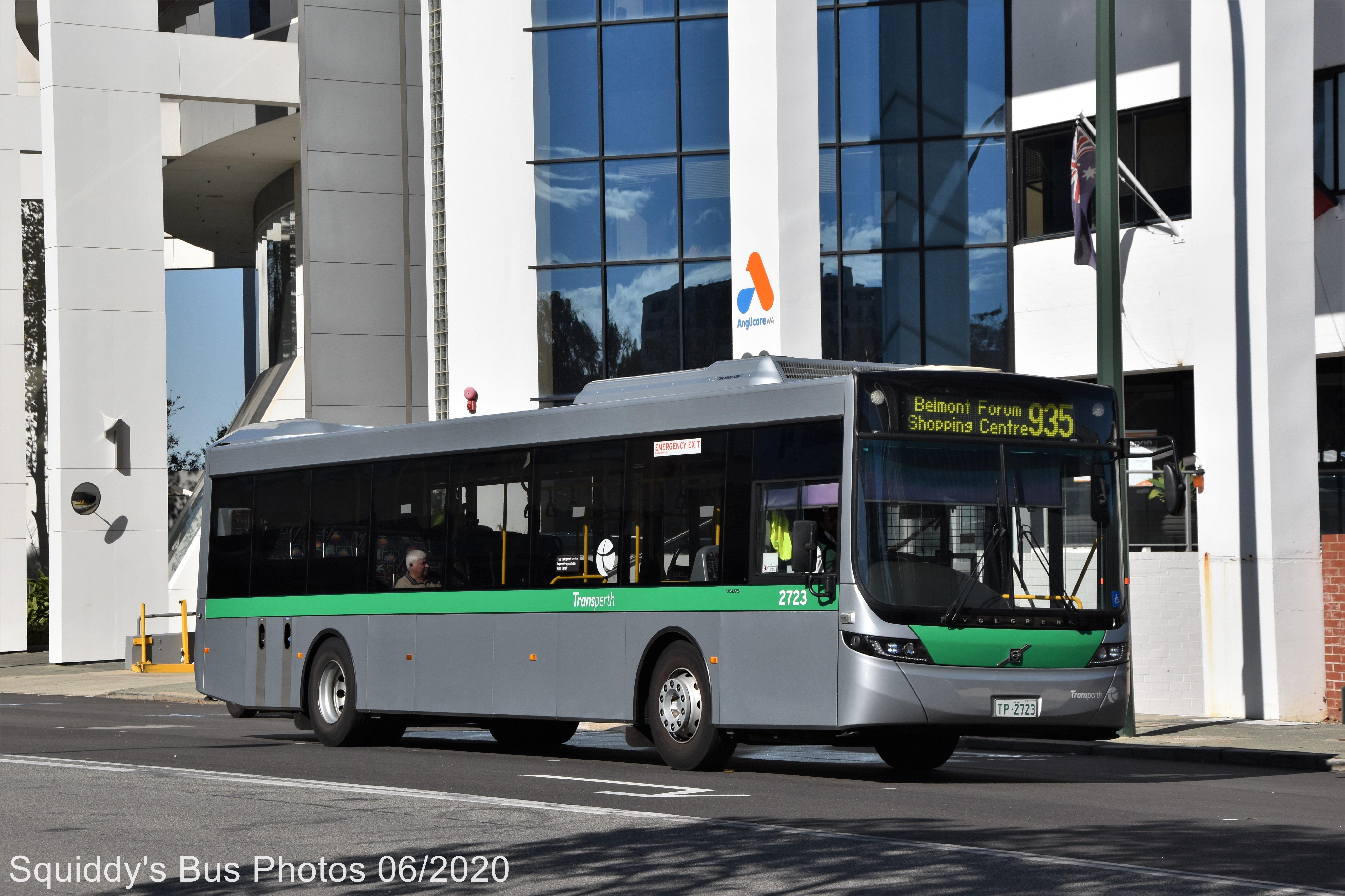 2723 2020.06.05 AdelaideTce